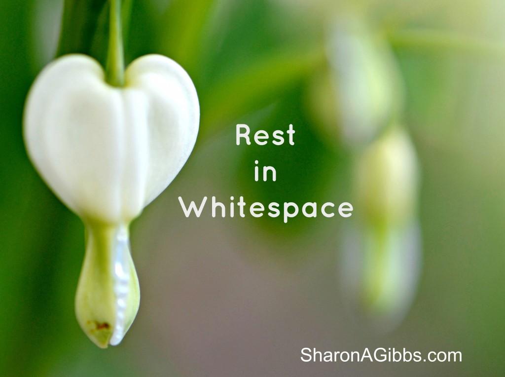 restinwhitespace